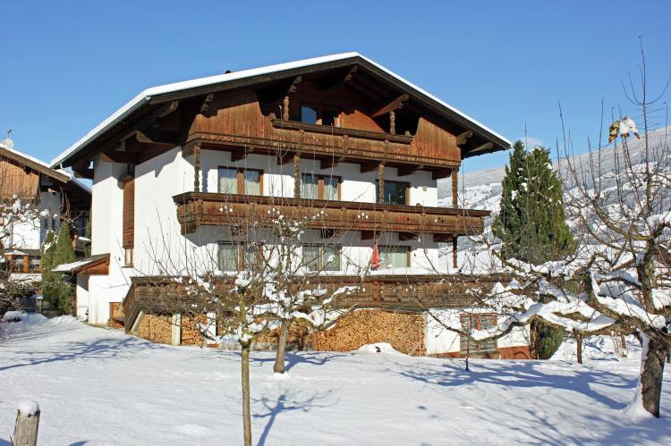 VakantiehuisOostenrijk - Tirol: Luxner  [4]