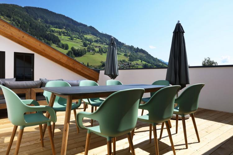 Holiday homeAustria - Salzburg: Luxury Tauern Penthouse Piesendorf Kaprun 122  [13]