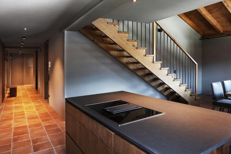 Holiday homeAustria - Salzburg: Luxury Tauern Penthouse Piesendorf Kaprun 122  [7]