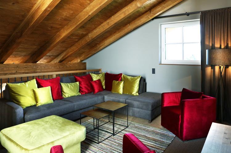 Holiday homeAustria - Salzburg: Luxury Tauern Penthouse Piesendorf Kaprun 122  [4]