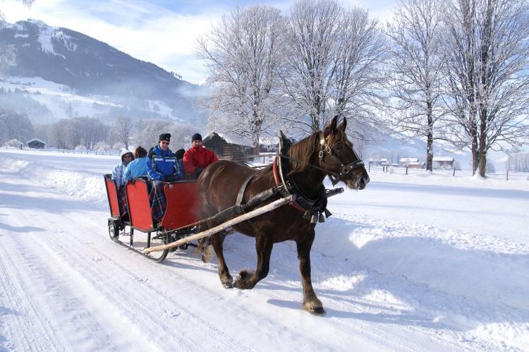 Holiday homeAustria - Salzburg: Luxury Tauern Penthouse Piesendorf Kaprun 122  [21]