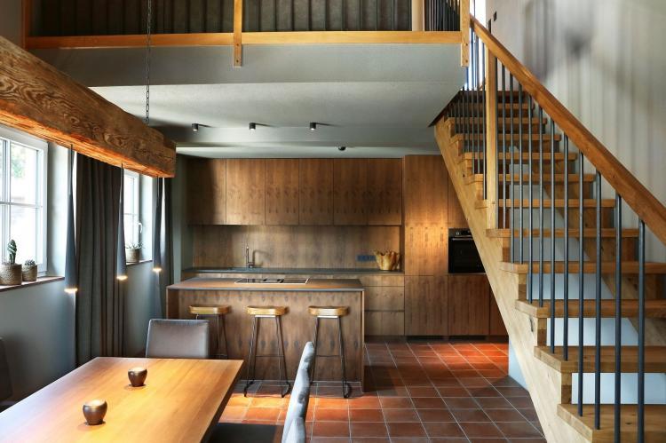 Holiday homeAustria - Salzburg: Luxury Tauern Penthouse Piesendorf Kaprun 122  [6]