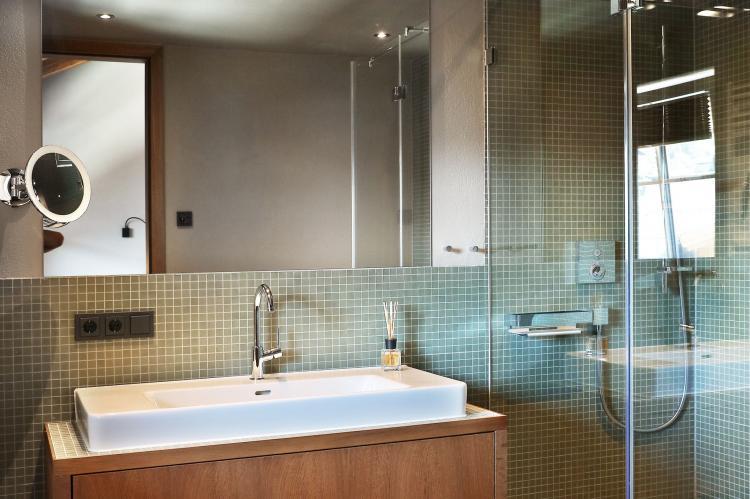 Holiday homeAustria - Salzburg: Luxury Tauern Penthouse Piesendorf Kaprun 122  [11]