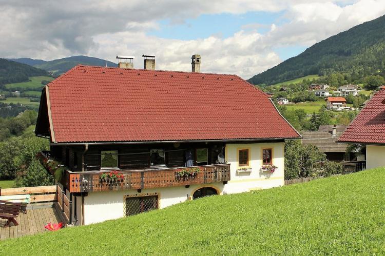 Holiday homeAustria - Carinthia: Reiter  [1]