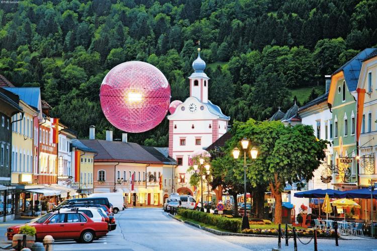 Holiday homeAustria - Carinthia: Reiter  [18]