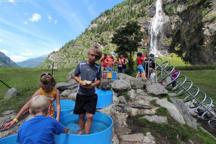 Holiday homeAustria - Carinthia: Reiter  [23]