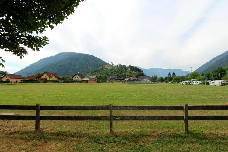 Holiday homeAustria - Carinthia: Drau Camping Sachsenburg  [8]