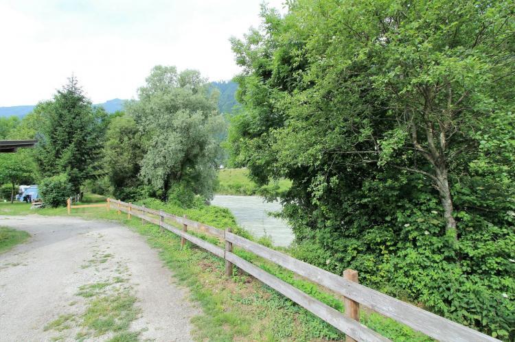 Holiday homeAustria - Carinthia: Drau Camping Sachsenburg  [20]