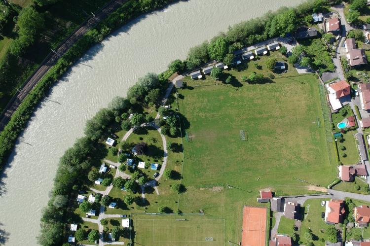 Holiday homeAustria - Carinthia: Drau Camping Sachsenburg  [16]