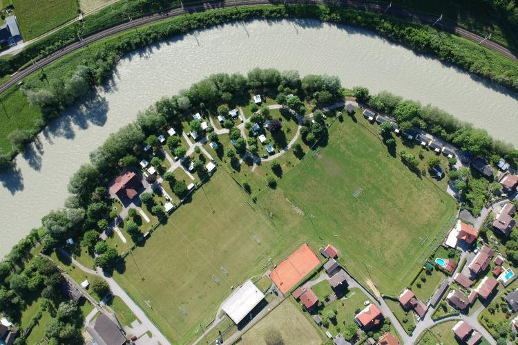 Holiday homeAustria - Carinthia: Drau Camping Sachsenburg  [7]