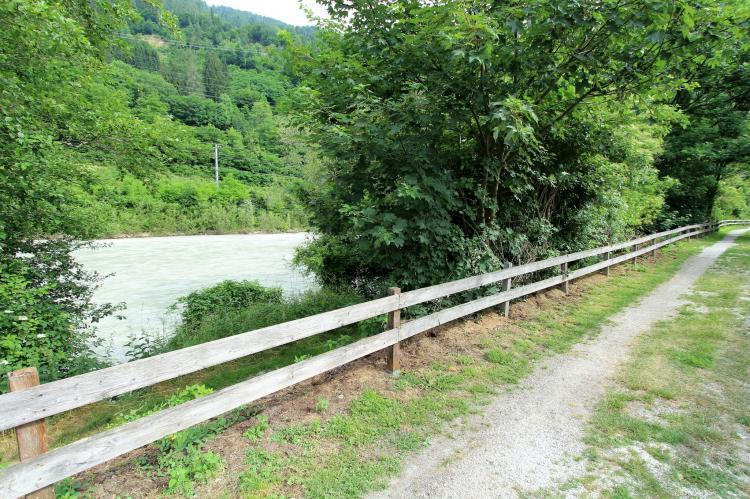 Holiday homeAustria - Carinthia: Drau Camping Sachsenburg  [19]