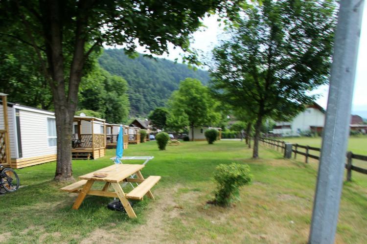 Holiday homeAustria - Carinthia: Drau Camping Sachsenburg  [15]