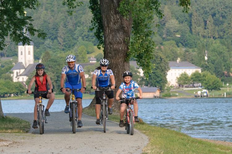 Holiday homeAustria - Carinthia: Drau Camping Sachsenburg  [30]