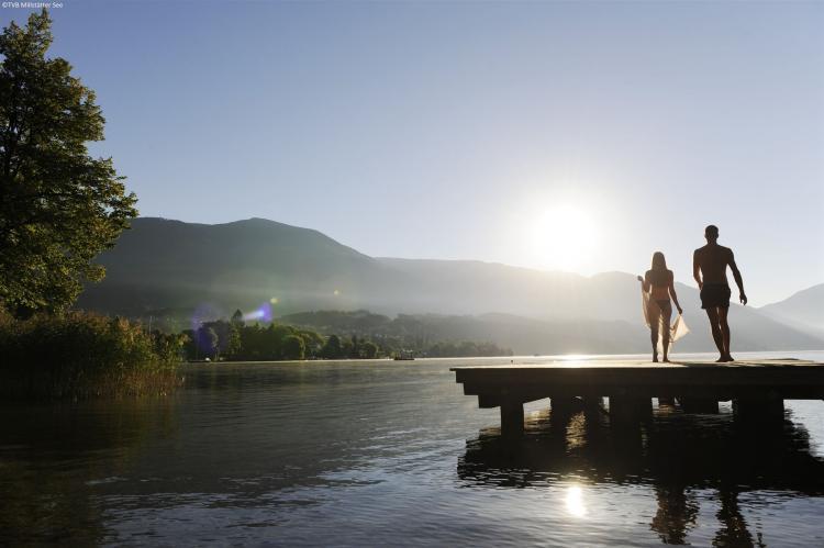 Holiday homeAustria - Carinthia: Drau Camping Sachsenburg  [26]