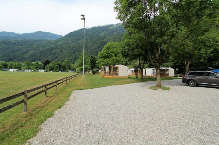 Holiday homeAustria - Carinthia: Drau Camping Sachsenburg  [18]
