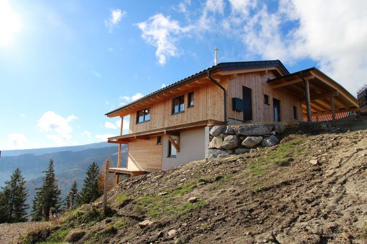 VakantiehuisOostenrijk - Karinthië: Alpina Lodge  [5]