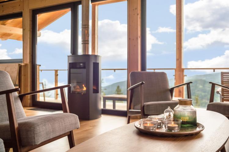 VakantiehuisOostenrijk - Karinthië: Alpina Lodge  [36]