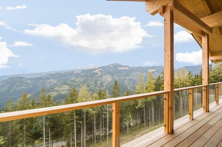 VakantiehuisOostenrijk - Karinthië: Alpina Lodge  [23]