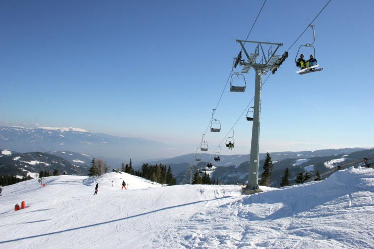 VakantiehuisOostenrijk - Karinthië: Alpina Lodge  [35]
