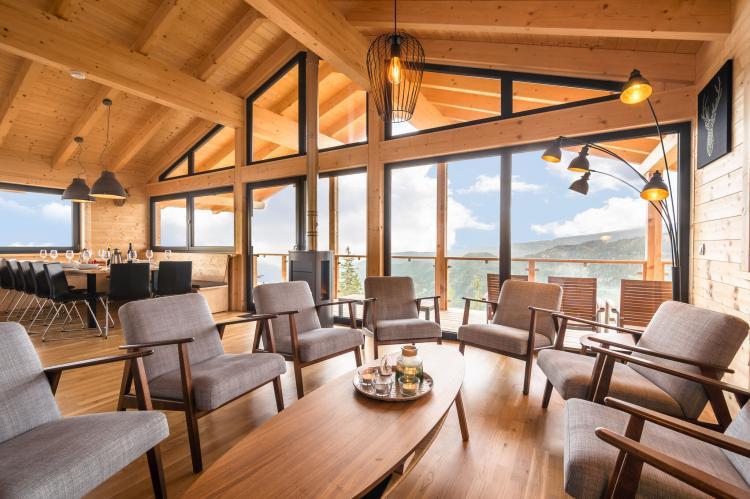 VakantiehuisOostenrijk - Karinthië: Alpina Lodge  [10]