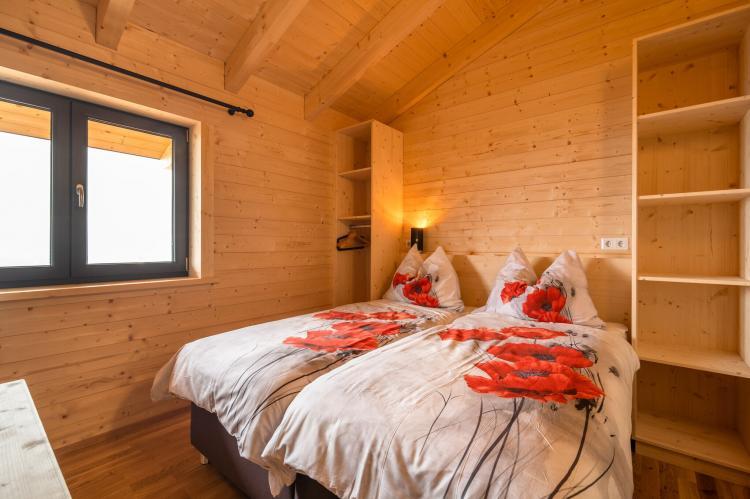 VakantiehuisOostenrijk - Karinthië: Alpina Lodge  [18]