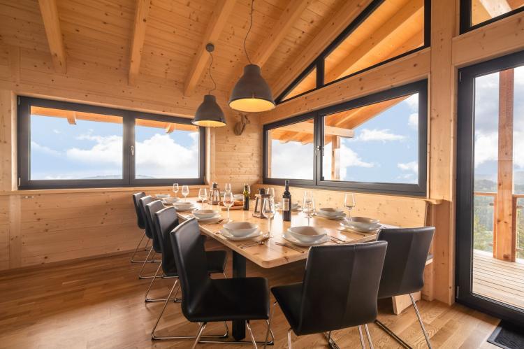 VakantiehuisOostenrijk - Karinthië: Alpina Lodge  [2]