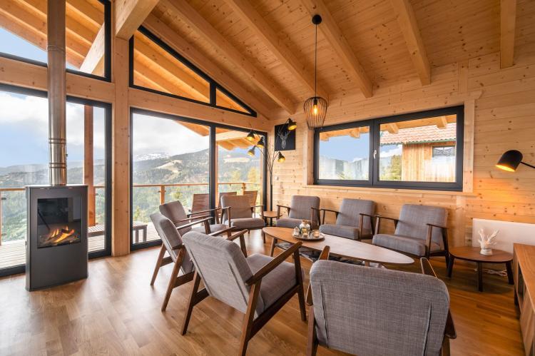 VakantiehuisOostenrijk - Karinthië: Alpina Lodge  [9]
