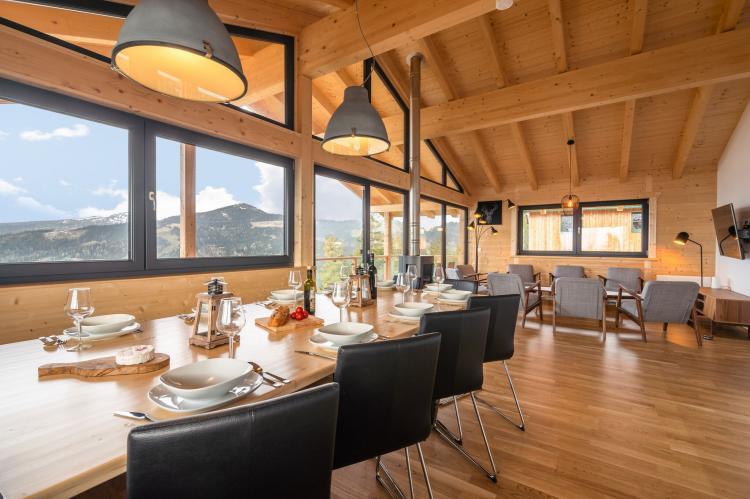 VakantiehuisOostenrijk - Karinthië: Alpina Lodge  [11]