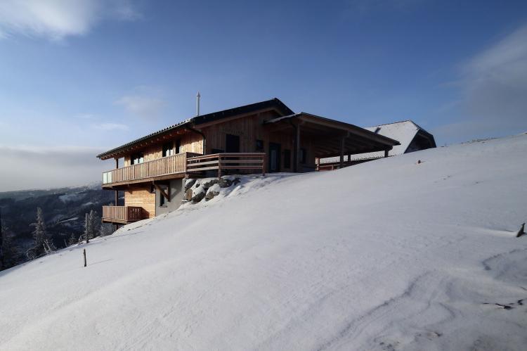VakantiehuisOostenrijk - Karinthië: Alpina Lodge  [29]