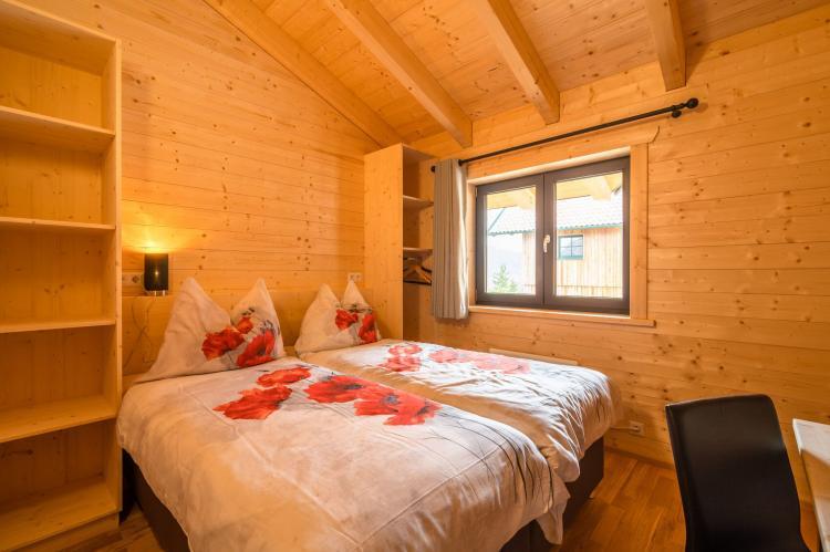 VakantiehuisOostenrijk - Karinthië: Alpina Lodge  [4]