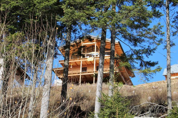 VakantiehuisOostenrijk - Karinthië: Alpina Lodge  [7]