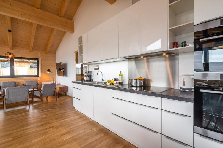 VakantiehuisOostenrijk - Karinthië: Alpina Lodge  [12]