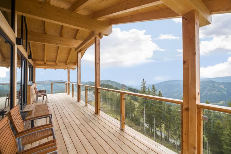 VakantiehuisOostenrijk - Karinthië: Alpina Lodge  [22]