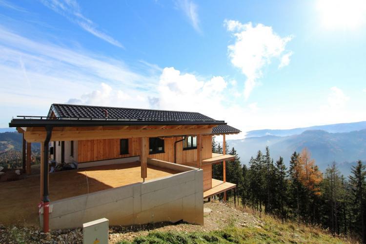VakantiehuisOostenrijk - Karinthië: Alpina Lodge  [6]