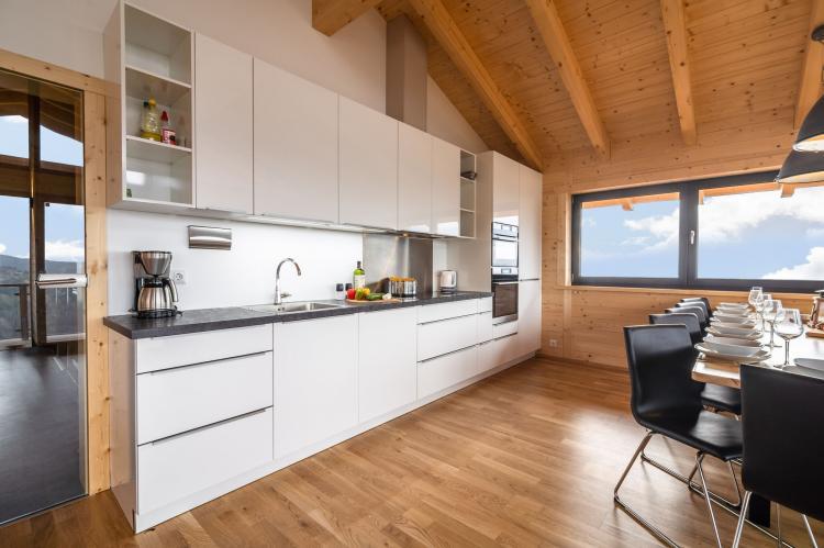 VakantiehuisOostenrijk - Karinthië: Alpina Lodge  [3]