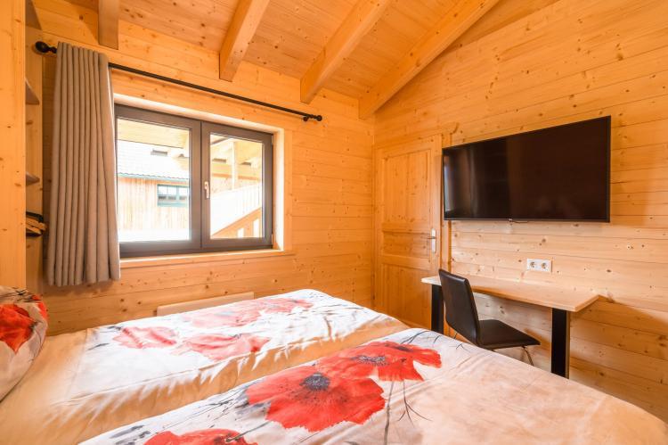 VakantiehuisOostenrijk - Karinthië: Alpina Lodge  [16]