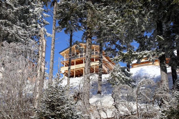 VakantiehuisOostenrijk - Karinthië: Alpina Lodge  [30]