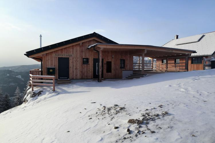 VakantiehuisOostenrijk - Karinthië: Alpina Lodge  [28]