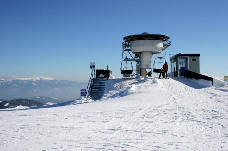 VakantiehuisOostenrijk - Karinthië: Alpina Lodge  [33]