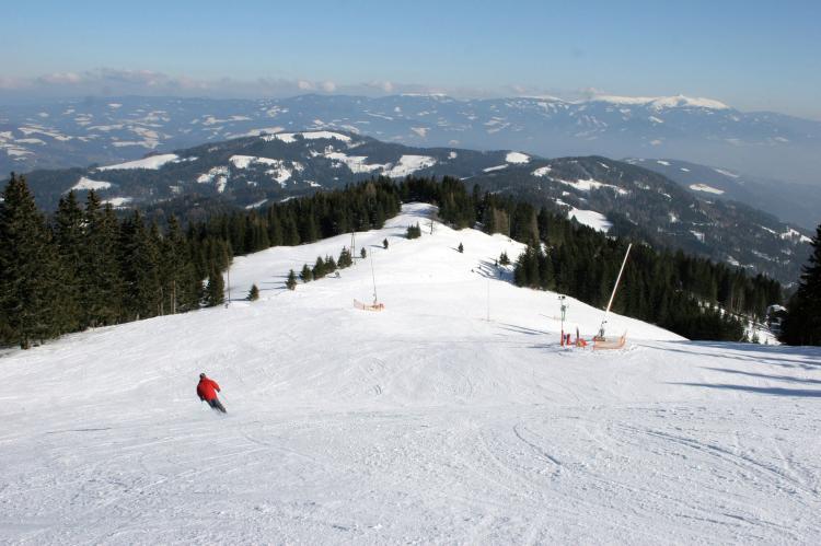 VakantiehuisOostenrijk - Karinthië: Alpina Lodge  [34]