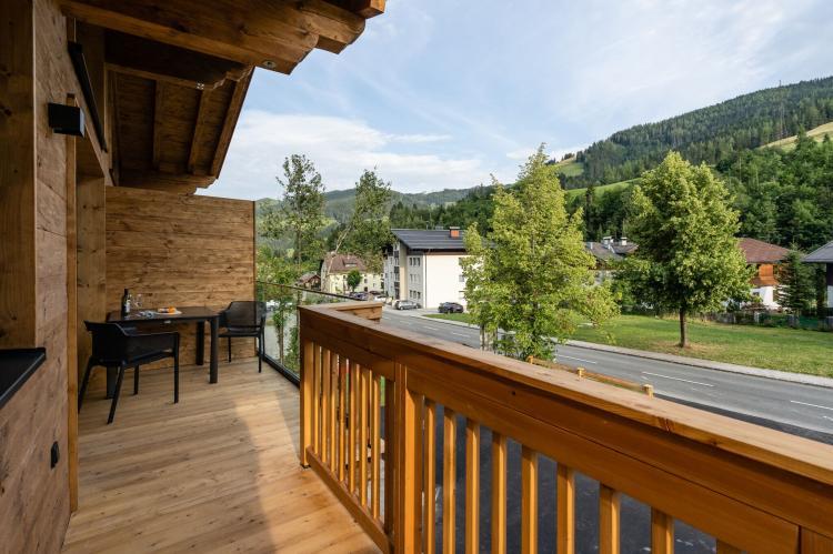 Holiday homeAustria - Salzburg: Tauernlodge Mühlbach 6A  [15]