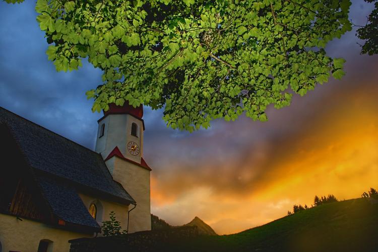 VakantiehuisOostenrijk - Vorarlberg: Schönblick  [27]