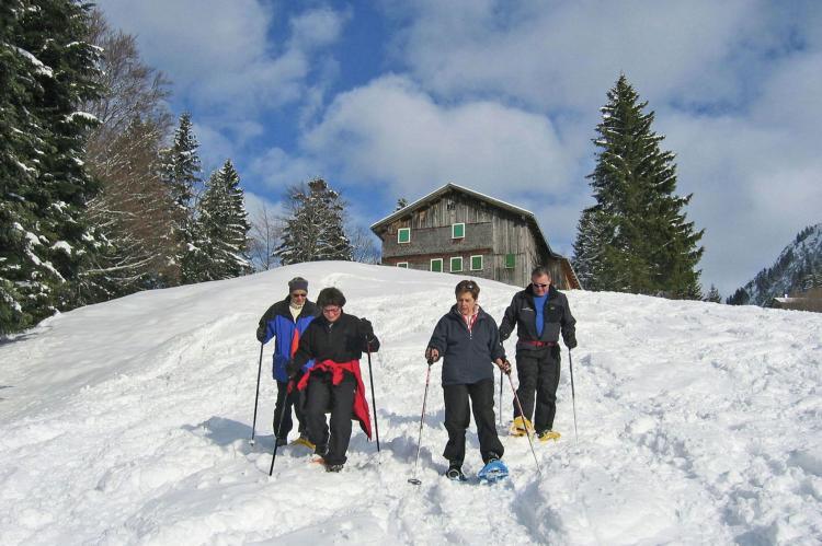 VakantiehuisOostenrijk - Vorarlberg: Barbara  [20]