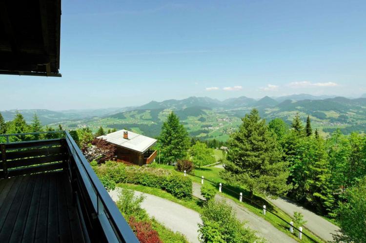 VakantiehuisOostenrijk - Vorarlberg: Barbara  [15]