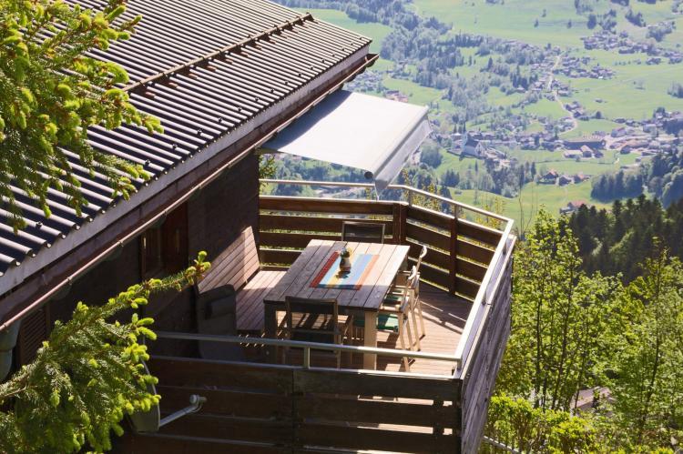 VakantiehuisOostenrijk - Vorarlberg: Barbara  [14]