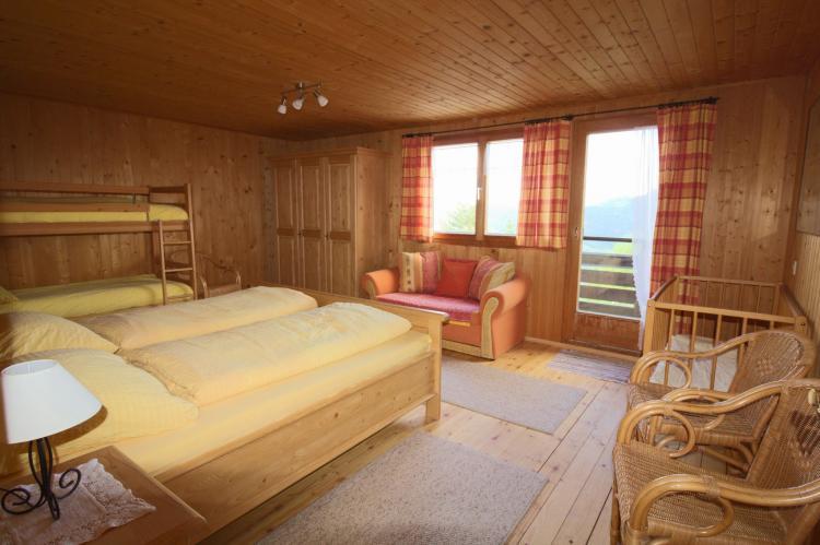 VakantiehuisOostenrijk - Vorarlberg: Barbara  [11]