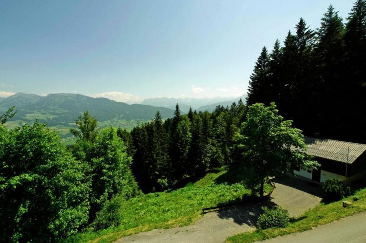 VakantiehuisOostenrijk - Vorarlberg: Barbara  [16]
