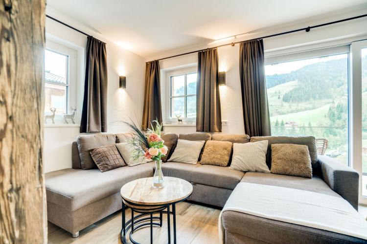 Holiday homeAustria - Salzburg: Haus Elisabeth  [14]