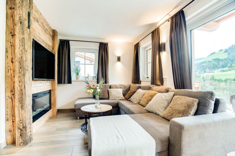 Holiday homeAustria - Salzburg: Haus Elisabeth  [12]