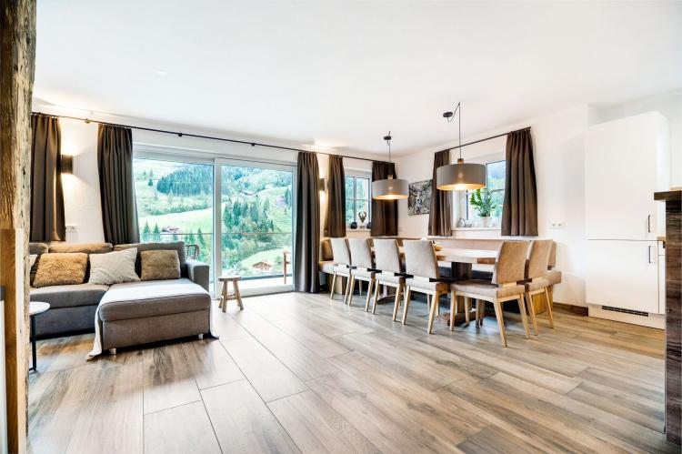 Holiday homeAustria - Salzburg: Haus Elisabeth  [13]